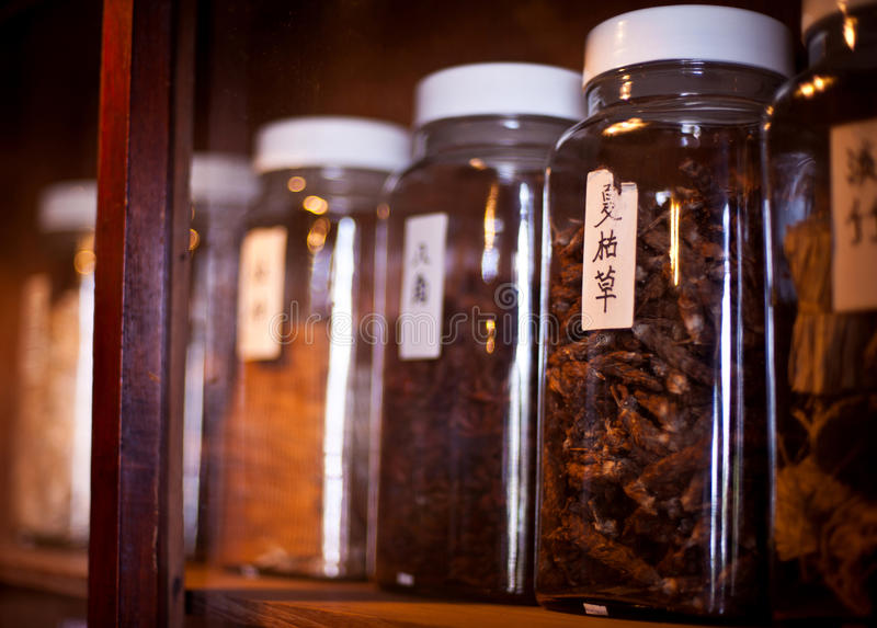 Herbs-TCM-Houston-Contact-Acupuncture-Holistic-Care